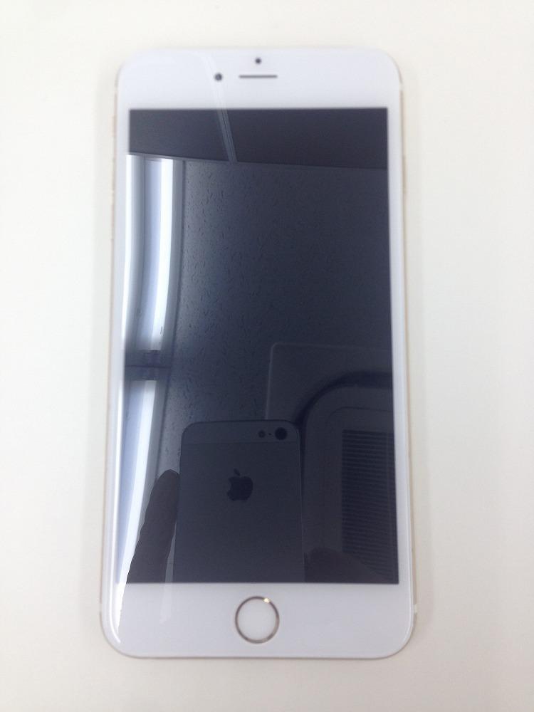 iPhone6Plus画面交換後