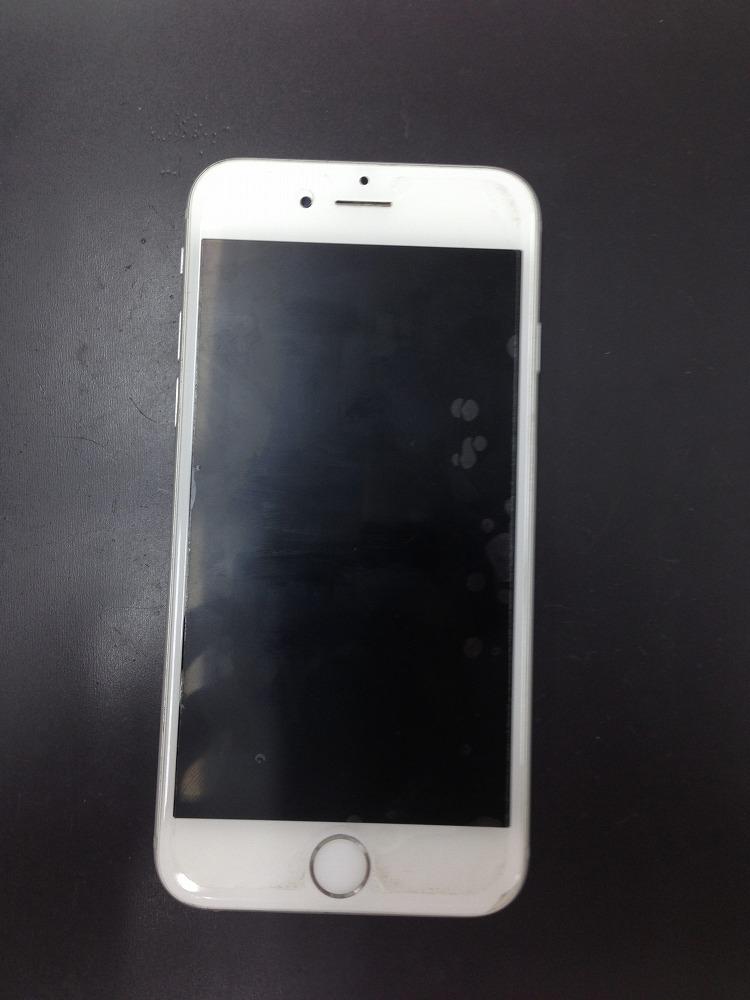 iPhone6ブラックアウト
