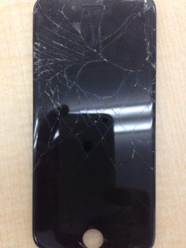 iPhoneバリバリ