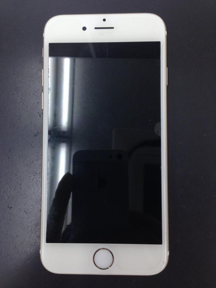 iPhone6Plus電源落ち
