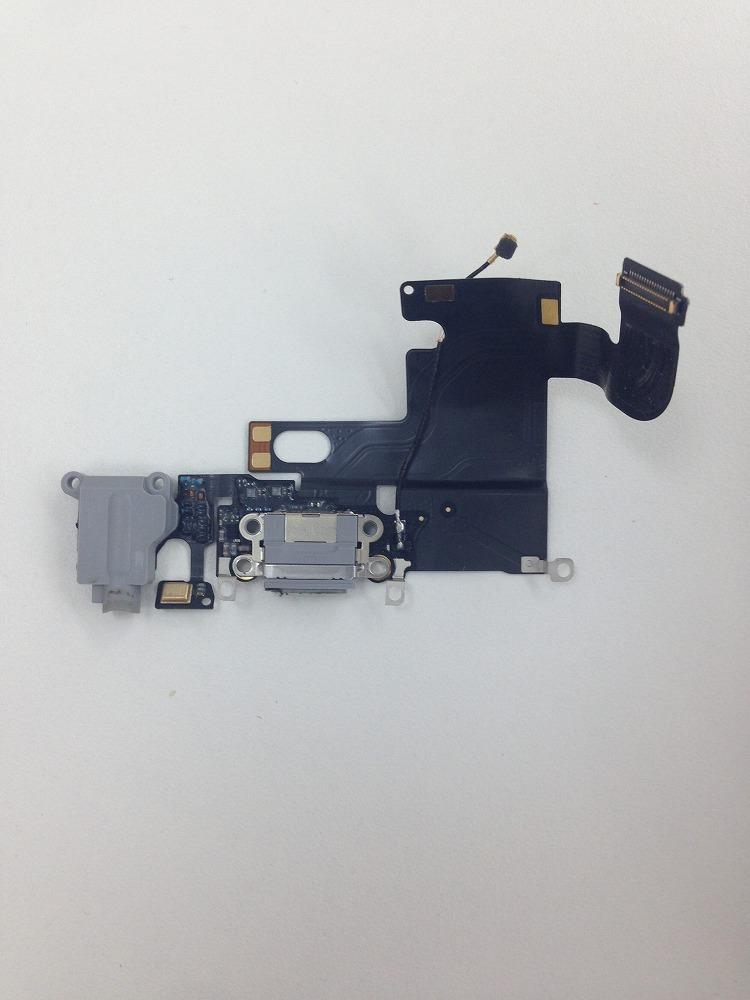 iPhone6ドックコネクター