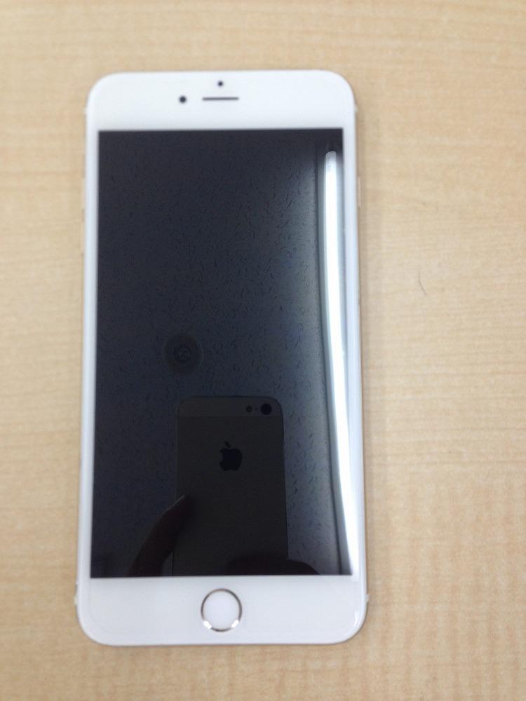 iPhone6画面修理後
