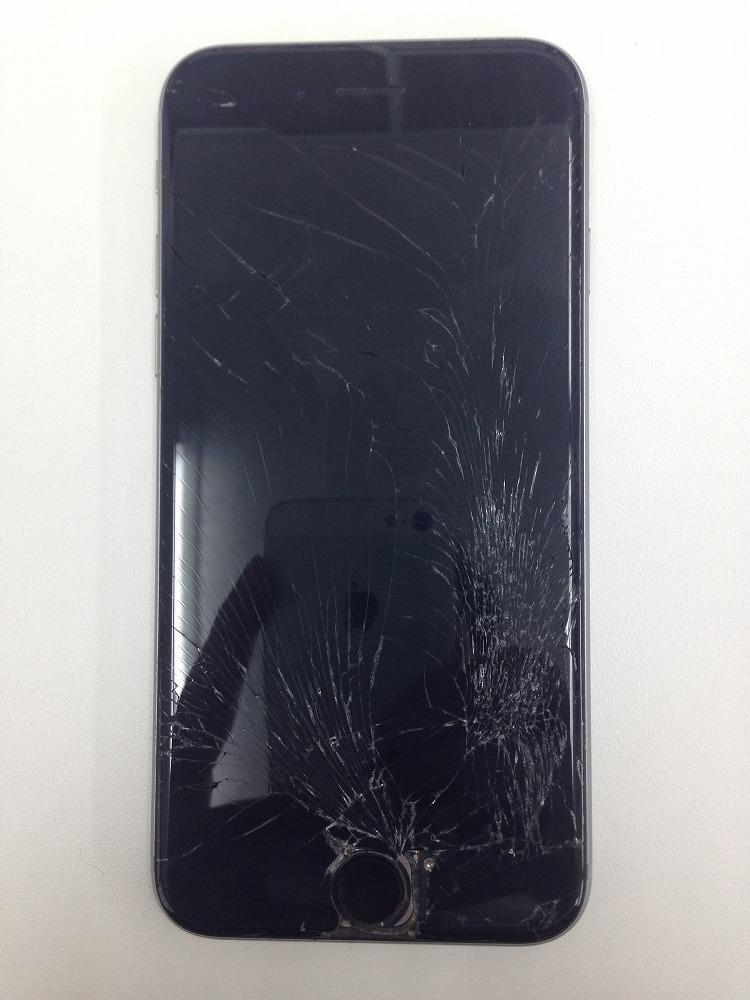 iPhone6sバリバリ