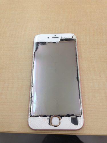 iPhone6s致命的故障