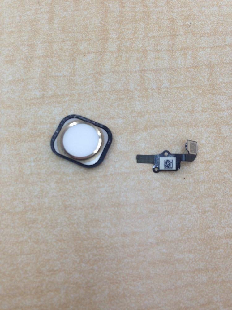 iPhone6ホームボタン修理