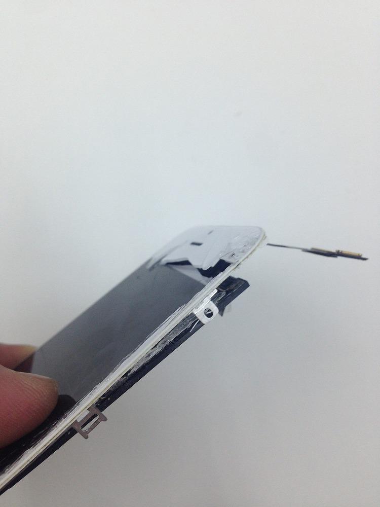 iPhone6sタッチ不良