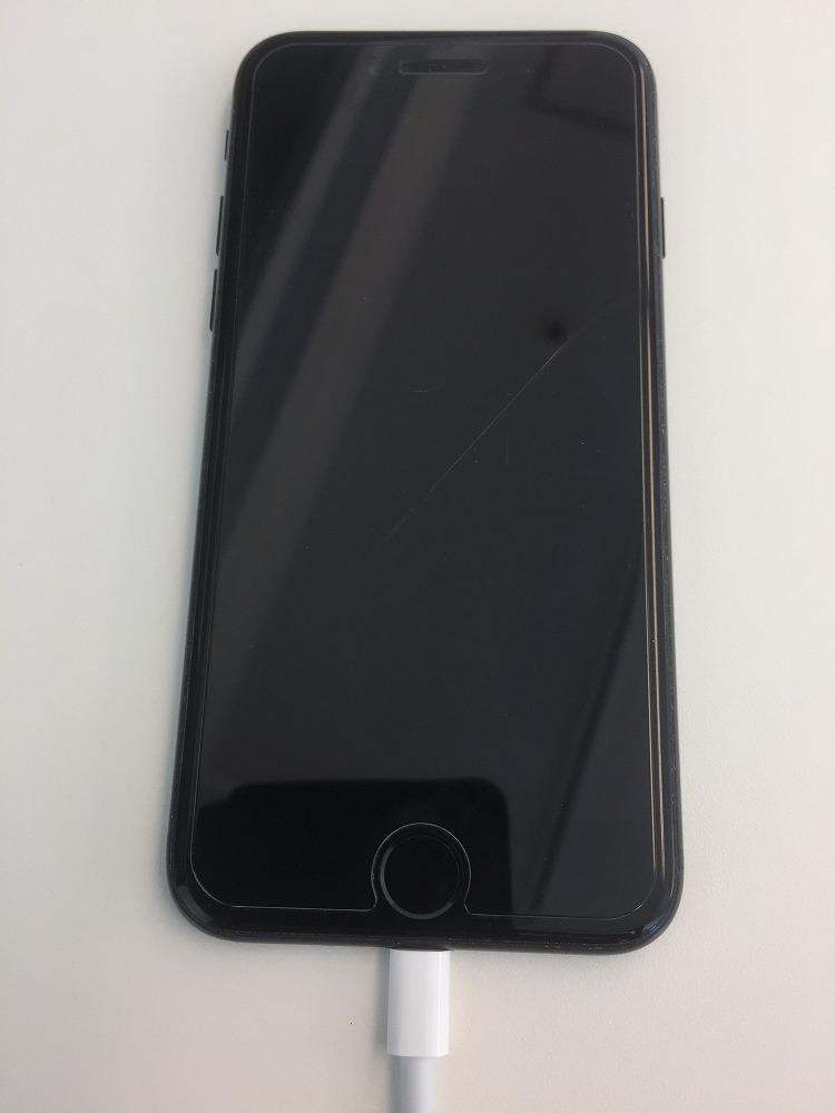 iPhone7ドックコネクター交換修理