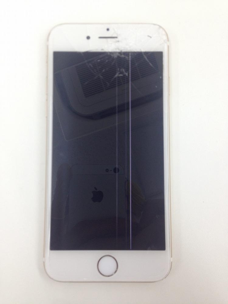 iPhone6液晶不良