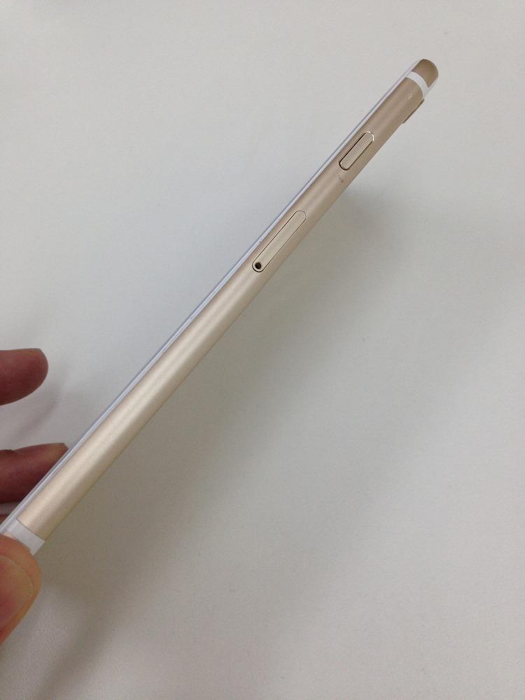 iPhone6液晶交換後