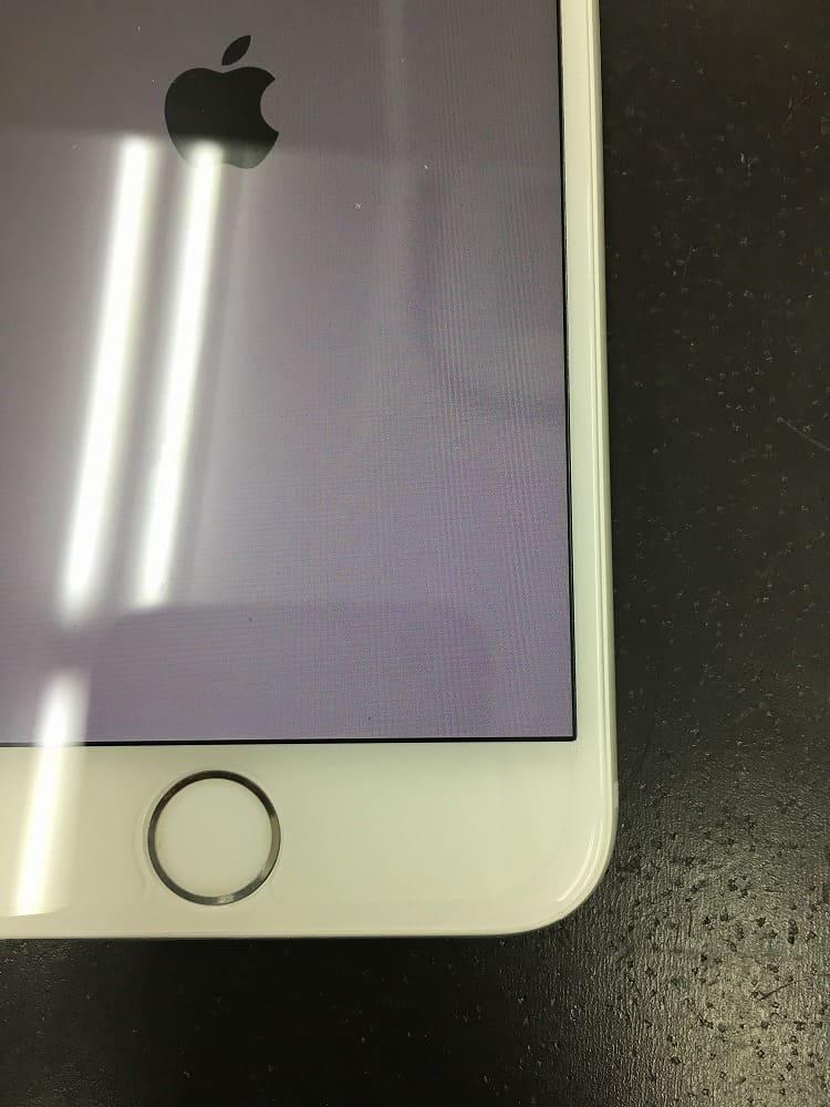 iPhone6ホームボタン復活