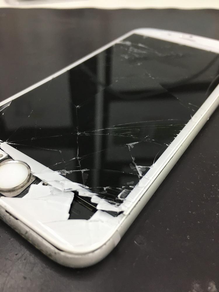 iPhoneゴーストタッチ