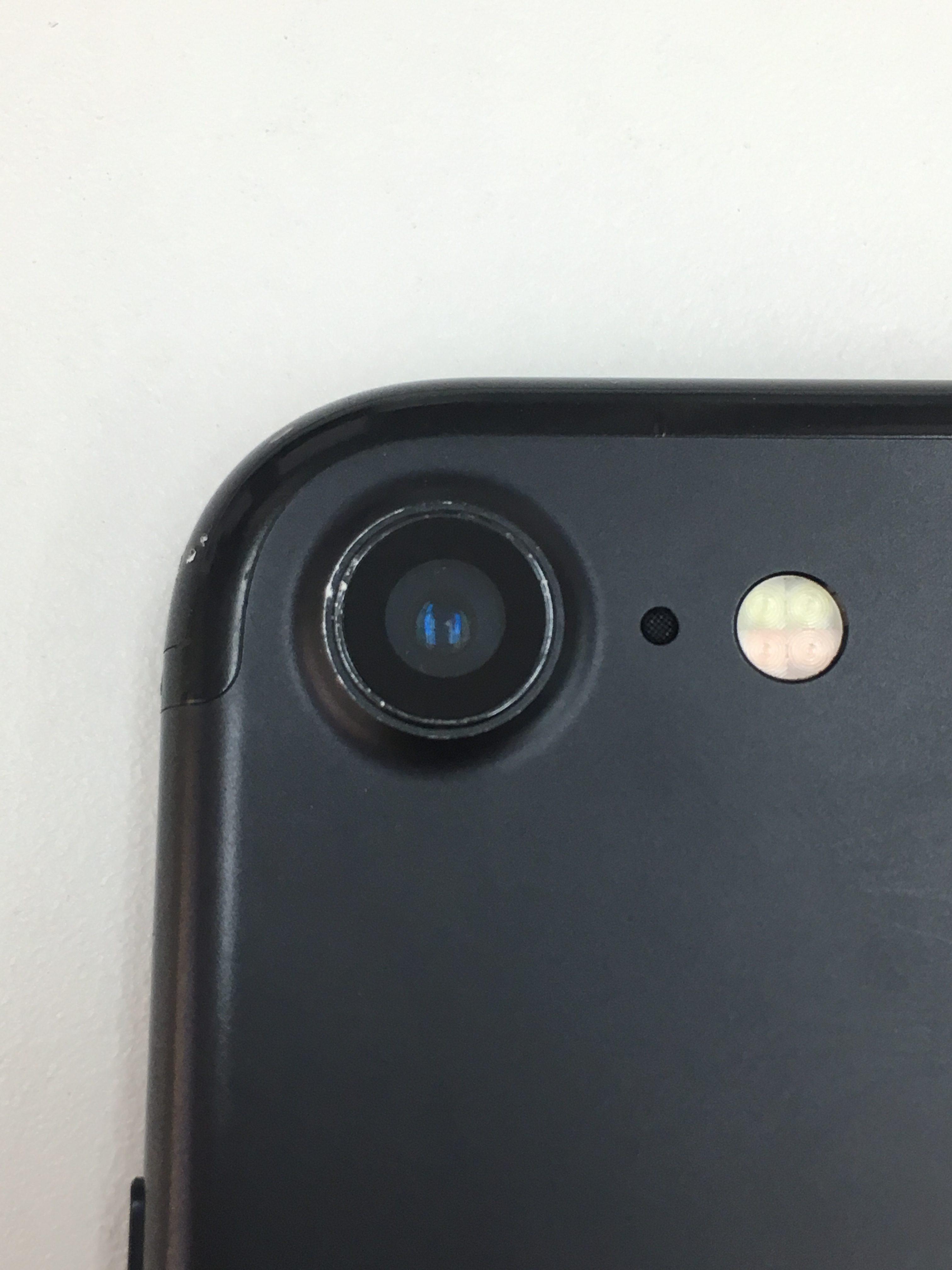 iPhone7カメラレンズ交換7