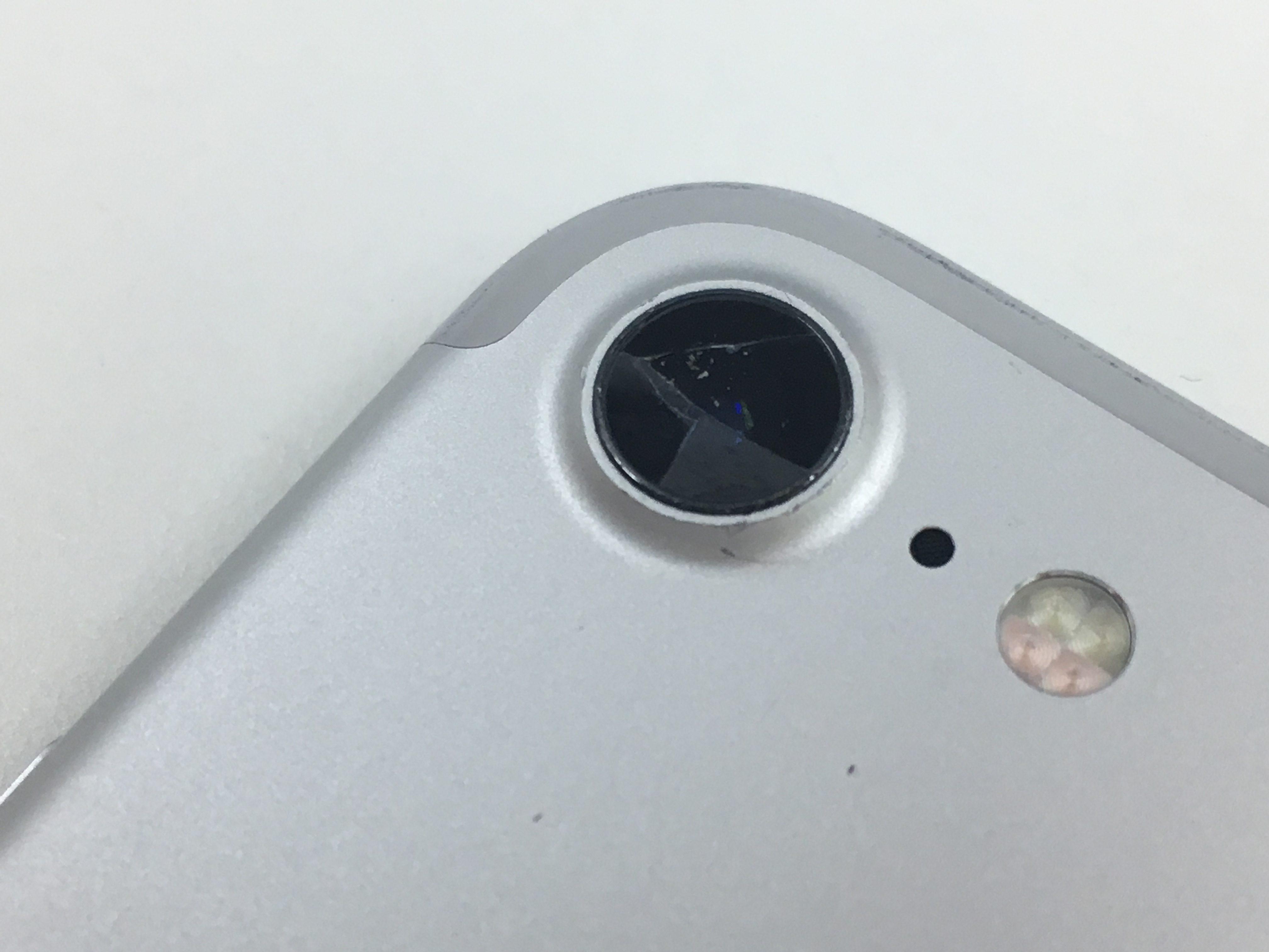iPhoneカメラレンズ交換 スマップル浜松