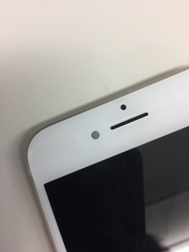 iPhone7水没