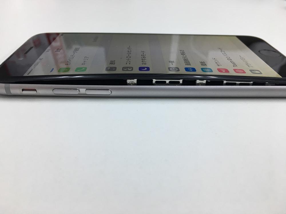 iPhone6バッテリー交換前2