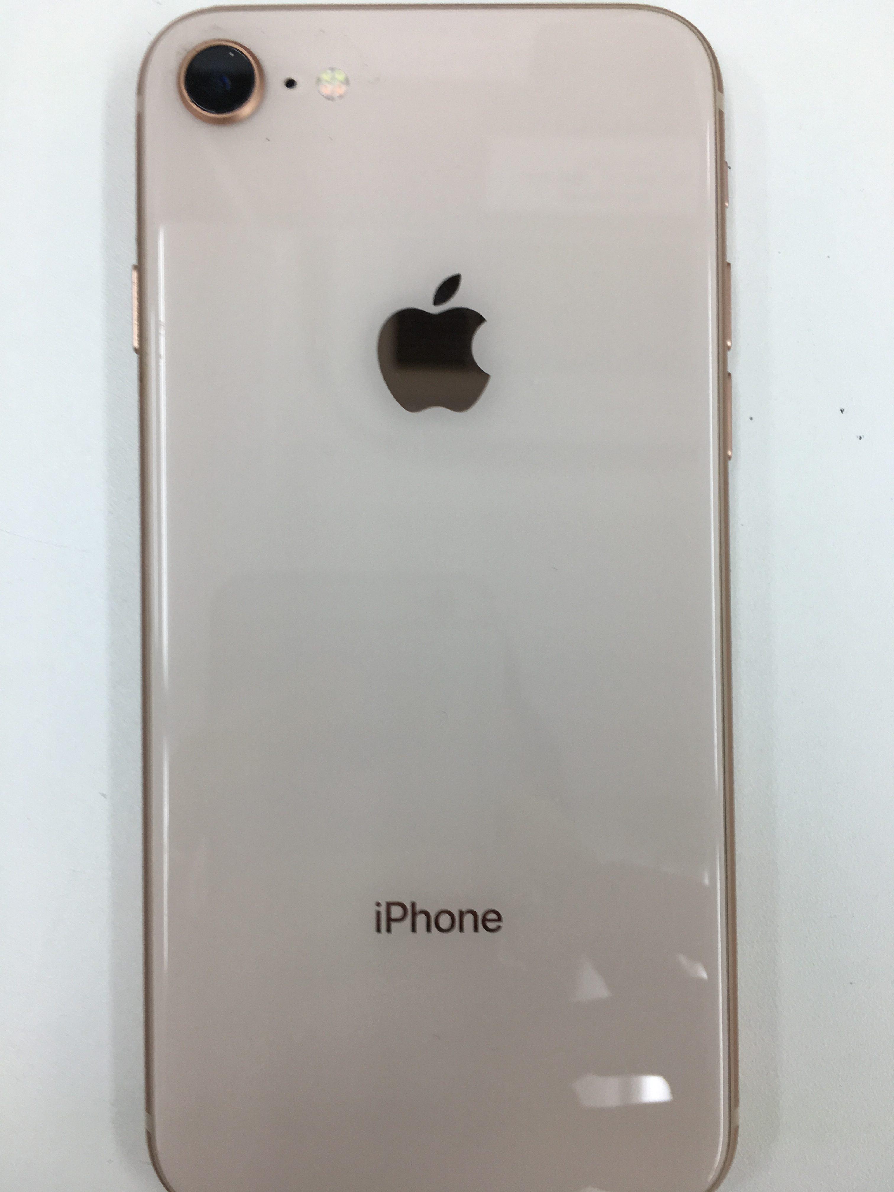 """iPhone8背面"""""""""""