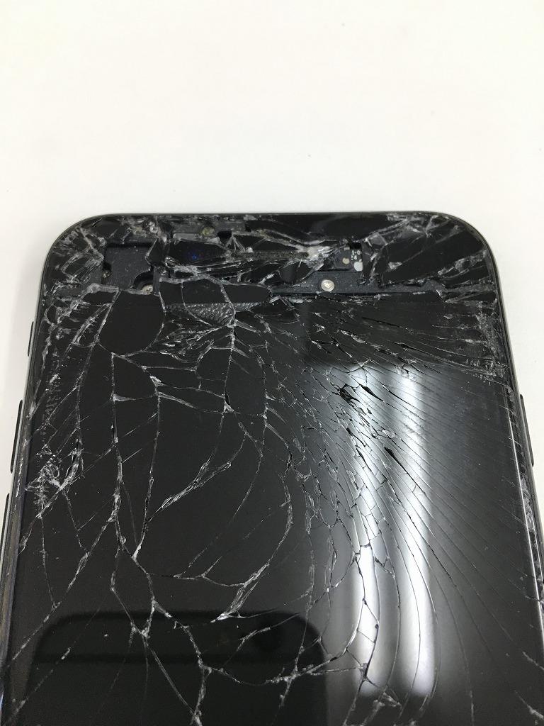 アイフォン7水没復旧作業2
