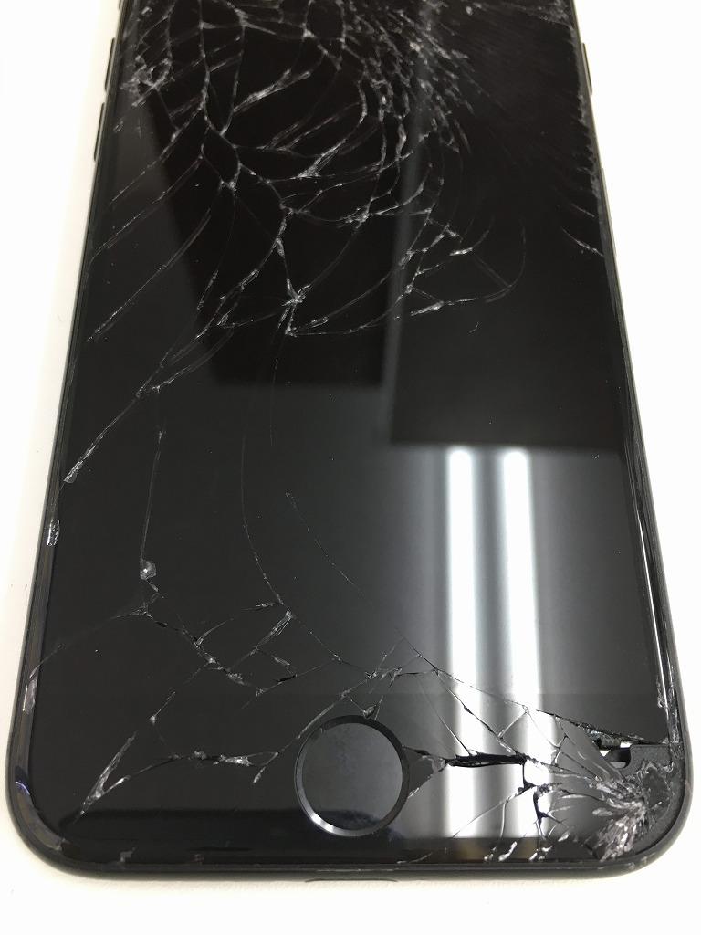 アイフォン7水没復旧作業3