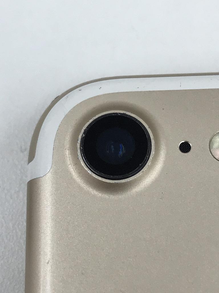 iPhone7 アウトカメラ交換