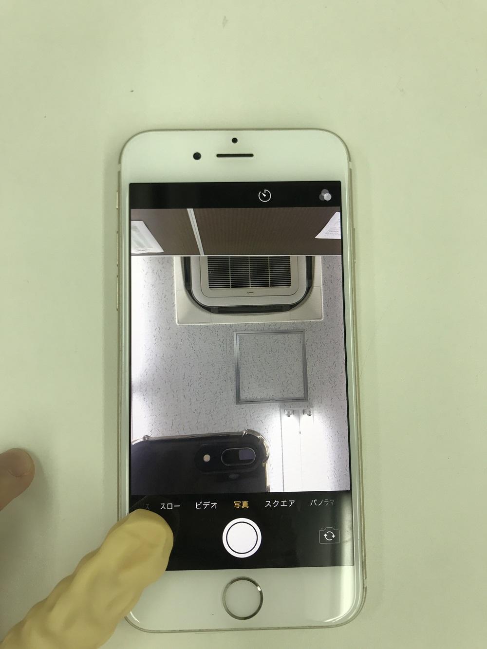iPhone6 カメラ交換後 写真1