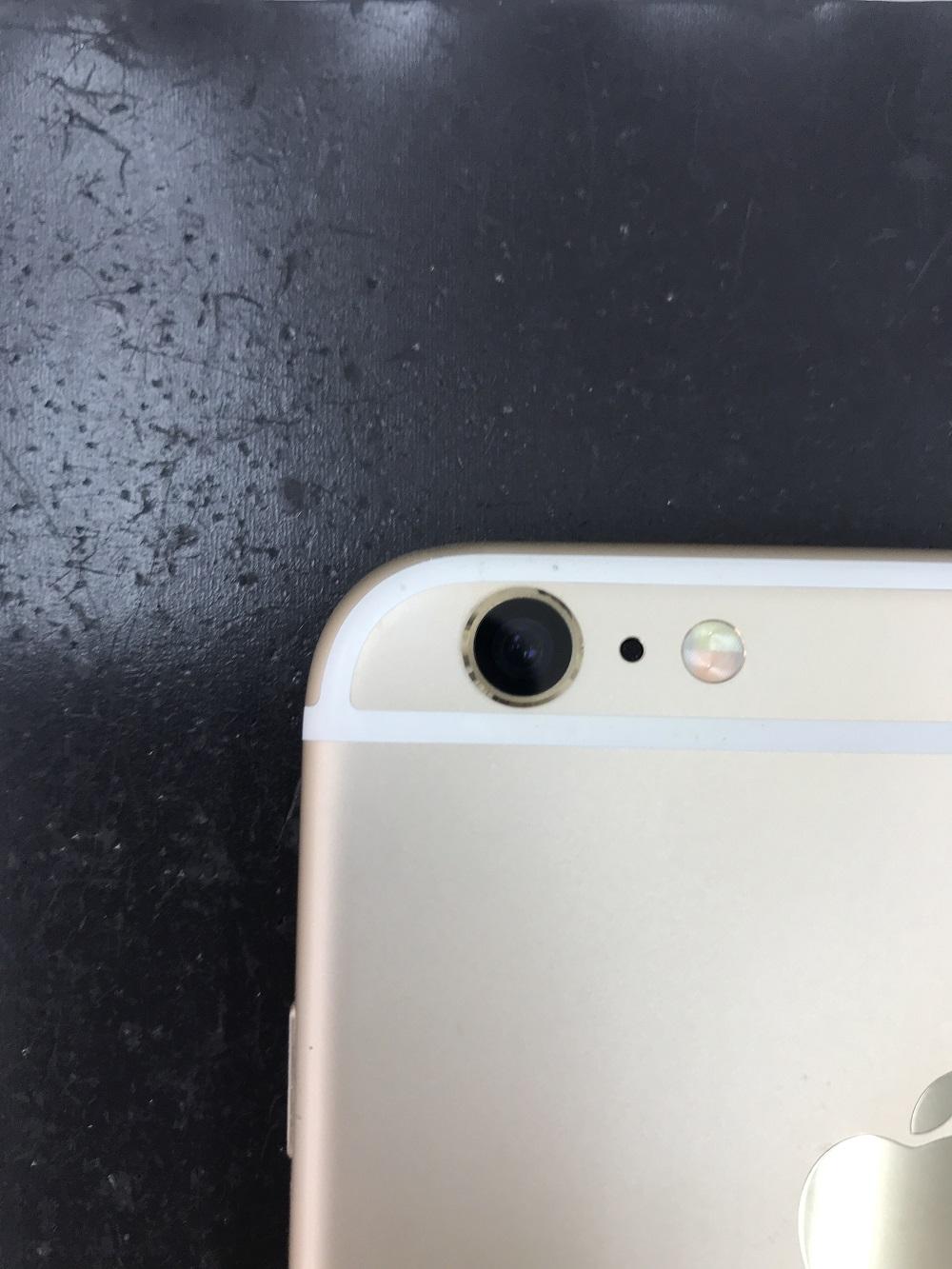 iPhone6sPlus アウトカメラ写真