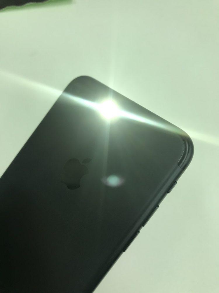 iPhone7Plusカメラ交換後ライト改善