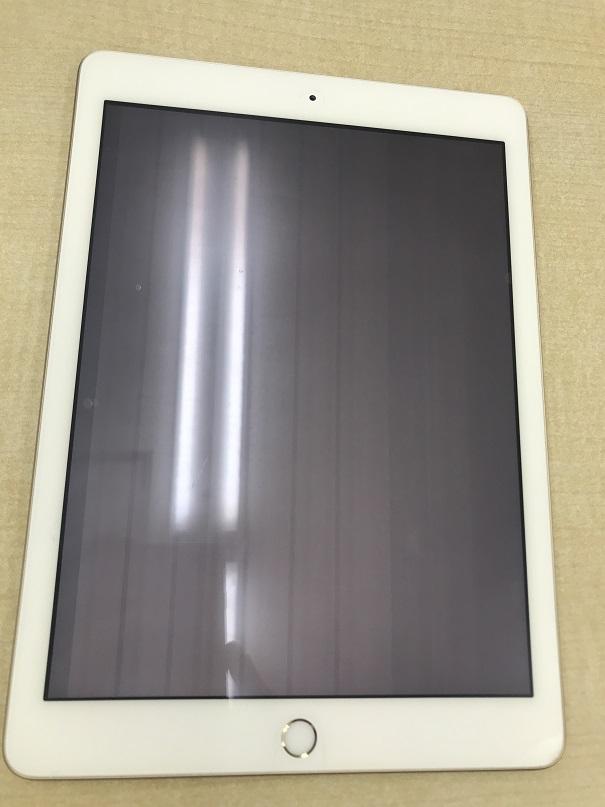 iPad第5世代液晶交換修理
