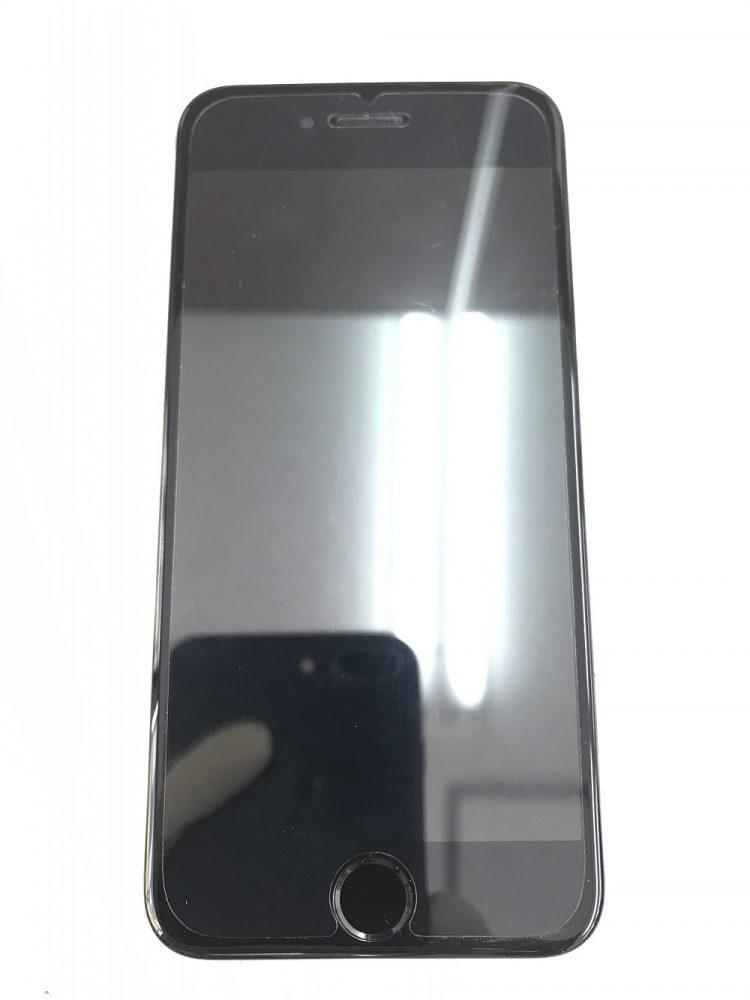 iPhone6 水没復旧前