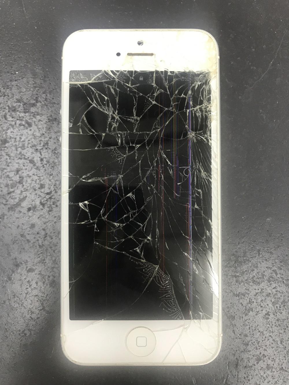 iPhone調査浜松