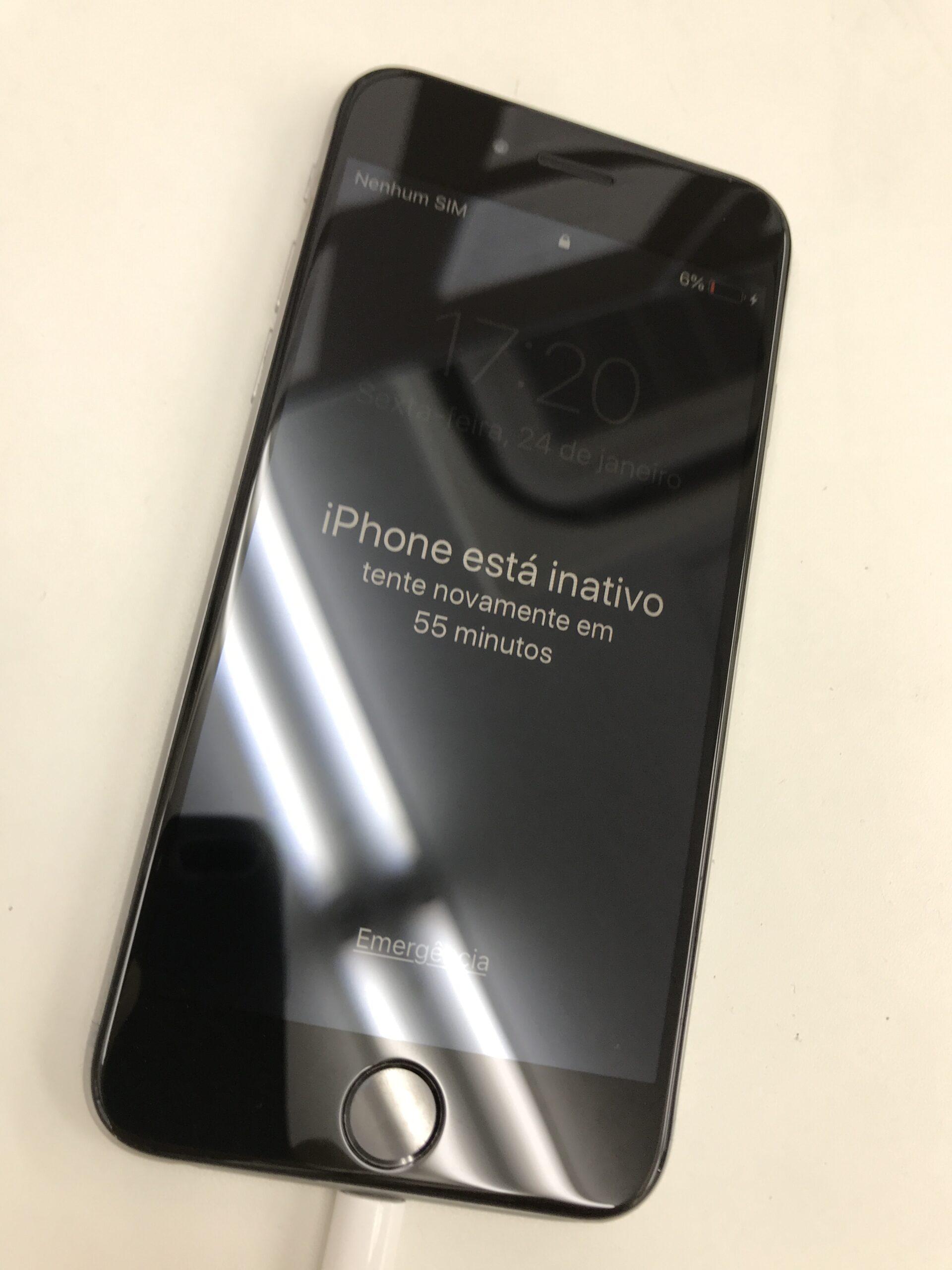 iPhone6液晶交換修理