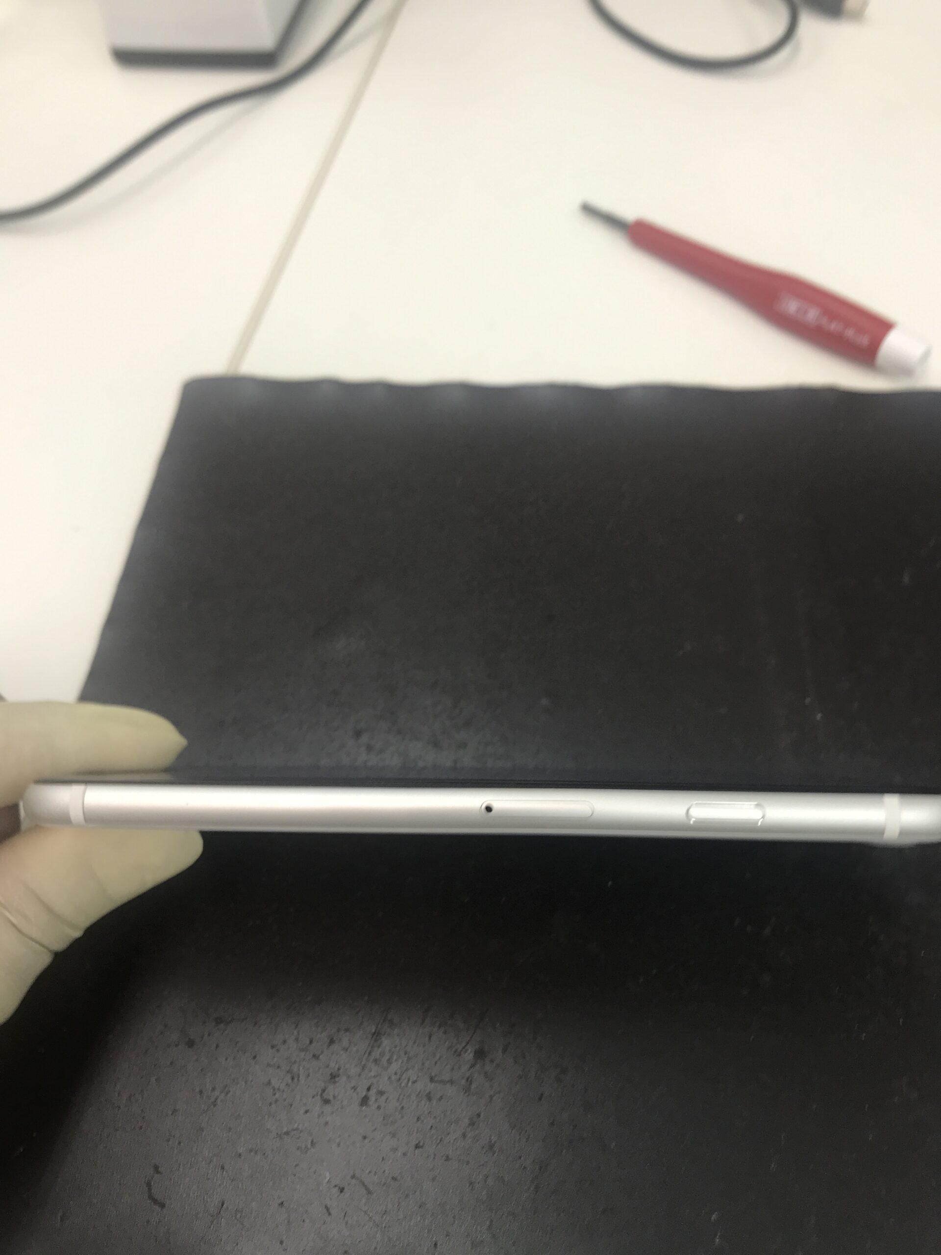 iPhone フレーム修正後 右側